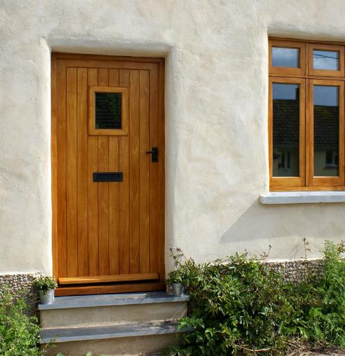 Bespoke Doors Devon
