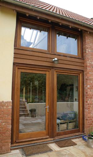 & Hardwood Doors Devon