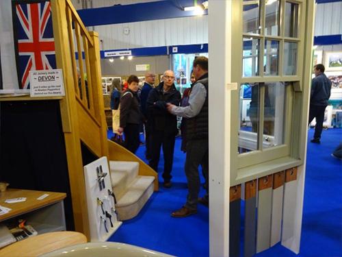 Exhibition Stand Design Devon : Event design exhibition stand design branding seenindesign